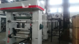 Nonwoven печатная машина Roto ткани