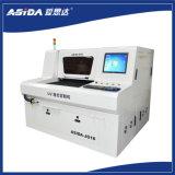 Автомат для резки лазера Двойн-Станции UV для FPC