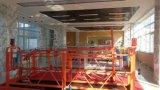 Angestrichene oder heiße galvanisierte Zlp Fenster-Reinigungs-Gondel-Plattform