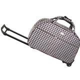 Preiswerter Laufkatze-Kleidersack und Arbeitsweg-Beutel mit 20designs - kleine Großhandelsmenge