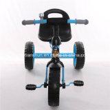 O plástico do modelo novo caçoa o triciclo com boa qualidade para a venda