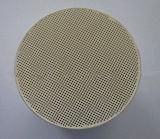 陶磁器の触媒コンバーターの菫青石DPFディーゼル微粒子フィルター