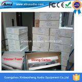 夕食Power 2500W Fp10000q 4 Channel Amplifier