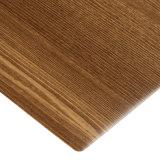 Лист древесины листа Woodgrain листа зерна PVC деревянный/PVC/PVC