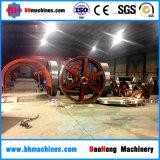 中国ケーブルの製造設備の製造者