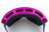 製造業者の置換レンズが付いている電気安全ガラスのスキーゴーグル