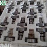 직물 회전시키는 선반 기계 무제한 대출 제공 Rn Bd200 80000rpm를 위해 PLC73-1-31는 + 43mm 까만 회전자 컵 회전자 방위 완료한다