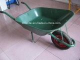 Gute Qualitätsheiße Verkaufs-Schubkarre Wb6200