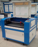 Plexiglas/Wood Co2 Laser Cutter met Ce Approved
