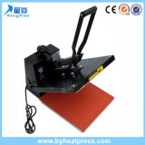 Máquina de alta presión de tipo americano de la prensa del calor de Xy-002A