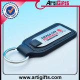 Promotie Kunstleer Keychains voor Auto