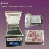 Machine à emballer simple de bureau de fermeture sous-vide de chambre pour le billet de banque RS260