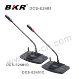 беспроволочная система Dcs-E2401c/D микрофона 2.4G