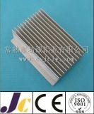 고품질 알루미늄 열 싱크, 내밀린 알루미늄 열 싱크 (JC-W-10080)