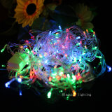 1m 2m 3m 4m 5m 10m 20m 30m 50m LED String Lights koperdraad LED Christmas Fairy Twinkling Decorative Light