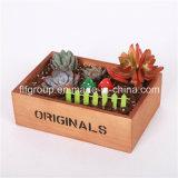 Подгонянная красивейшая роскошная деревянная коробка ювелирных изделий раковины MDF