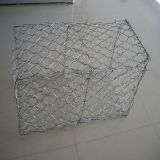 Retaining WallのためのPVC Coated Gabion