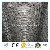 Galvanizado Malla de alambre panel de la valla rollo precios