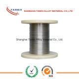 K-Chromelalumel-Thermoelementdraht/Stangenstreifen in auf lagerdurchmesser 0.2mm schreiben 0.5mm 0.8mm