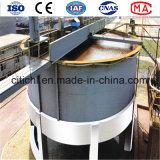 고능률 금 광석 탈수함 농축기 기계