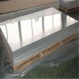 Precio inoxidable en frío de la placa de acero 316