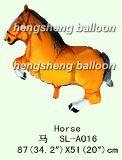 Воздушный шар взвинчивания (10-SL-015)