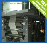 Línea impermeable a la grasa de la fabricación de papel de Jrx