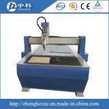 Estaca de madeira do CNC da configuração elevada do valor de venda e máquina da cinzeladura