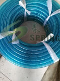 "1/2 "" PVC Spiral/Steel Wire/Suction/Discharge/Irrigation/Water Hose"