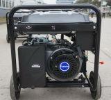 5kw/5kVA gerador elétrico eléctrico da gasolina da energia 220/380V com Ce, M6500e