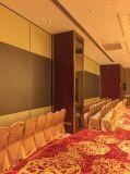 Cloisons de séparation insonorisées pour le banquet Hall, hôtel, salle de conférences