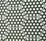 4-19mm Partição de arte Edifício temperado Laminado Laminado Bolha Padrão Pintura Vaso de vidro Porta Janela Arte Decorativa