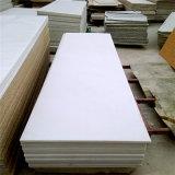 China leverde Marmeren Countertop van het Sneeuwwitje van Lage Kosten