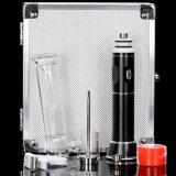 Bontek Glasrohrvaporizer-Hand Enail für Wachs-trockenes Kraut