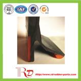 Широко используемые резиновый части транспортера доски юбки запечатывания