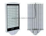 Alta lámpara de calle del alumbrado 3000-6000k 56W LED con la cubierta de aluminio