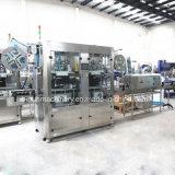 中国二重ヘッドプラスチックびんの憶病な袖の分類機械