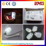 Indicatore luminoso dentale portatile di vendita calda LED