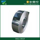 Il fornitore della Cina laminato a freddo la striscia d'acciaio di Gi ricoperta zinco