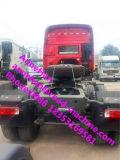 Euroii 방출을%s 가진 Sinotruk HOWO7 트랙터 트럭 원동기 트럭 말 트럭과 2개의 침대를 가진 371HP 6X4 10tires