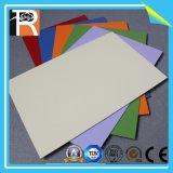 Panel de HPL brillante de color sólido (8008)