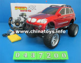 Dancing Car Gift RC Toy, 4 ch télécommande Plastic Car (0437194)