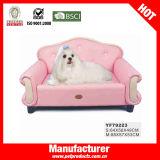 Sofa de chien, produit d'animal familier (YF83256)