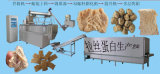 Qualitäts-automatische Sojabohnenöl-Nuggets, die Maschinerie herstellen