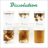 X potasio ácido soluble en agua Fulvate del polvo de Humate el 100% Fulvic