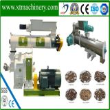 각종 Material Available, ISO를 가진 Biomass Fuel Application Pellet Machine