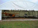 طائرة موقف خيمة [فولّ وبنينغ] [سليد دوور] طائرة حظيرة ([تسو-4530/تسو-4536])