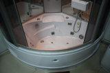 Certificado Soncap Quarto de banho a vapor