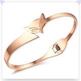 ステンレス鋼の宝石類の方法宝石類の腕輪(BR146)