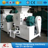 ISO9001 : Machine de briquette de coke de charbon reconnue par 2008